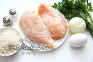 продукты для куриных ежиков