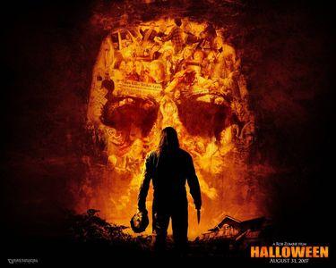 фильм для Хэллоуина