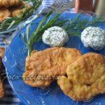 Нежное и сочное куриное филе в кляре