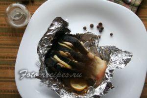 Рыба в духовке по Дюкану