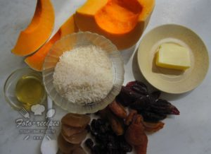 продукты для хапамы