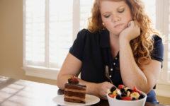 меню на неделю на 1300 калорий в день