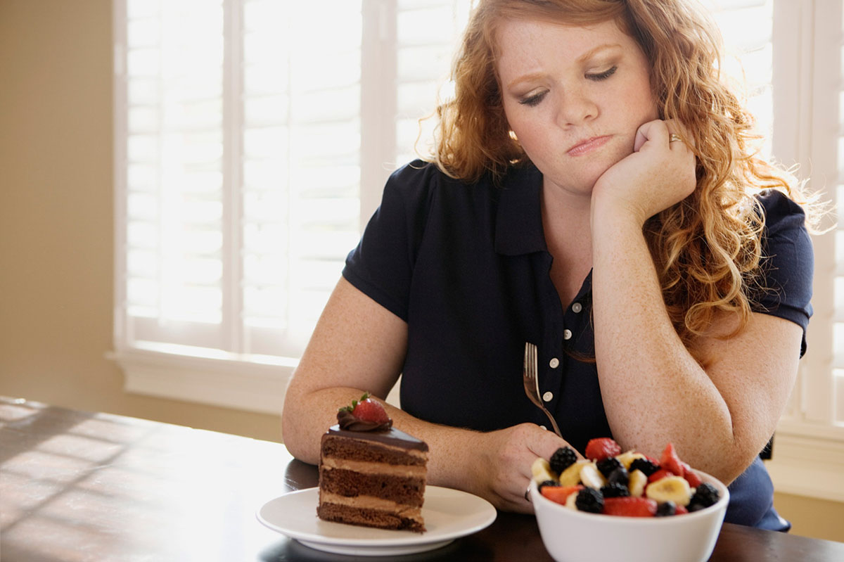Как Психологически Сбросить Вес. Психология похудения