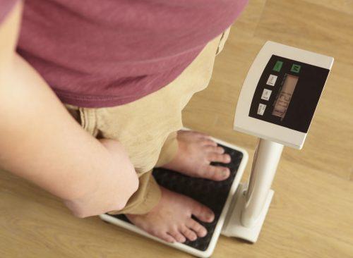 посмотрите за пределы весов