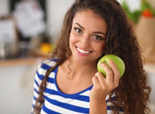 регулярные приемы пищи для преодоления плато