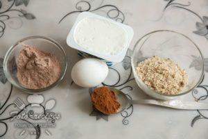 продукты для протеиновых кексов