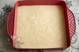 диетическое бисквитное тесто