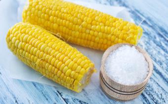 сколько по времени варить кукурузу