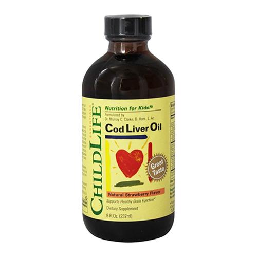 ChildLife с оливковым маслом