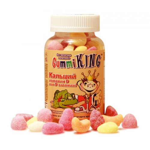 Gummi King