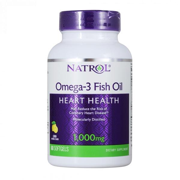 Natrol omega