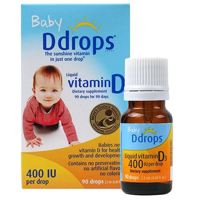 Baby Ddrobs
