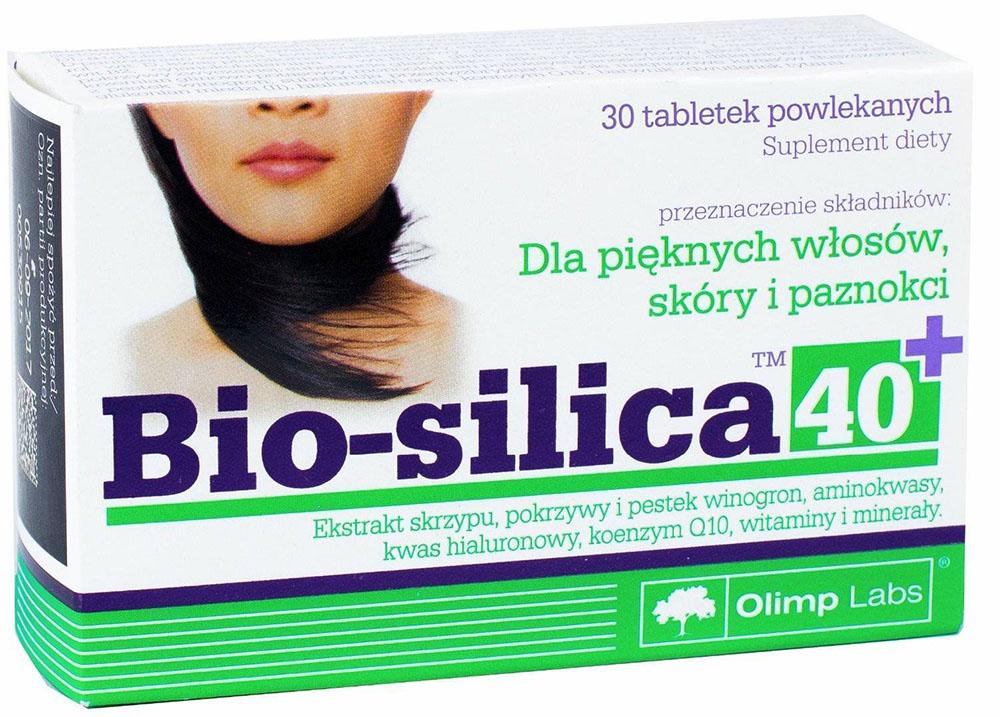 Bio-silica