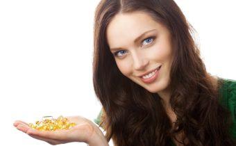 Лучшие витамины омега 3